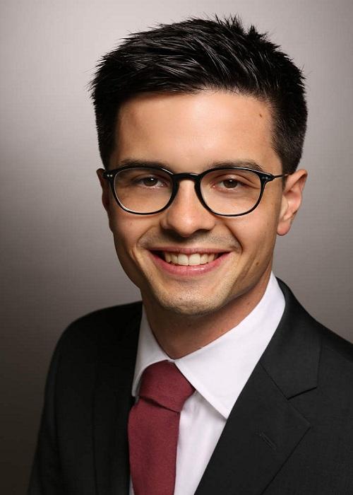 Dr. Markus Nagler