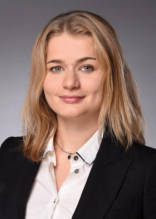 Dr. Marina Chugunova