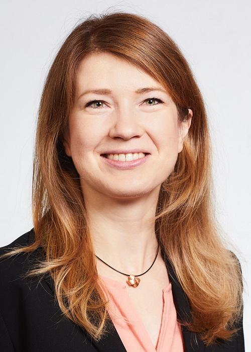 Prof. Dr. Anastasia Danilov