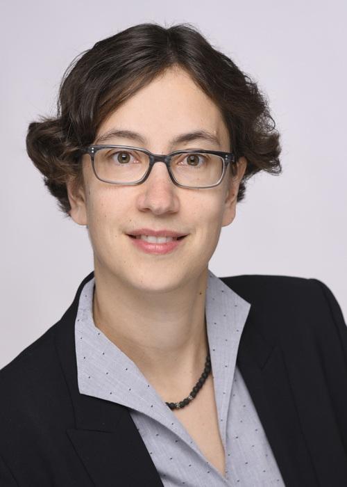 Prof. Dr. Sonja Greven