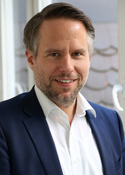 Prof. Dr. Andreas Peichl