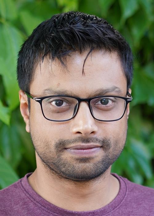 Anik Ashraf, Ph.D.