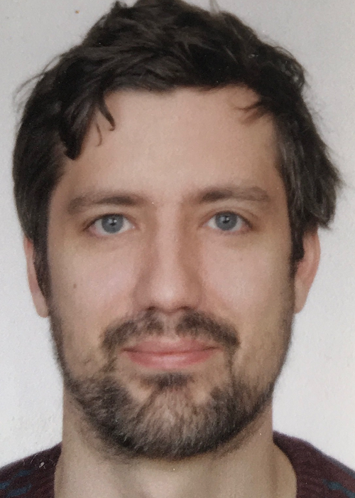 Thilo Albers, Ph.D.