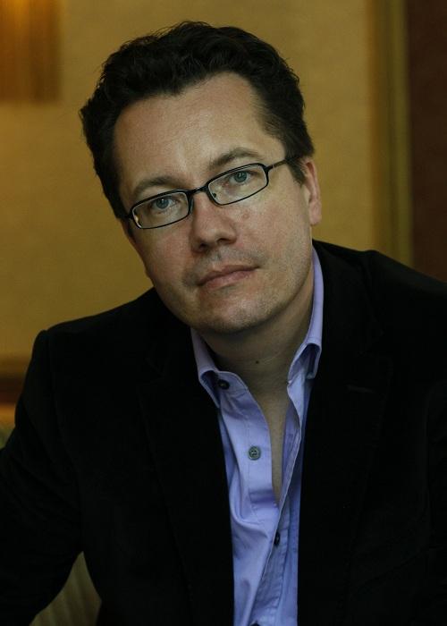 Volker Nocke