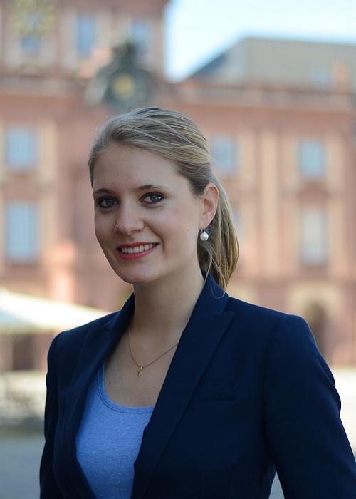 Katharina Momsen