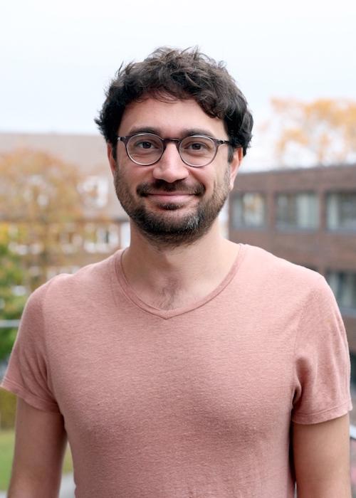 Levent Neyse, Ph.D.