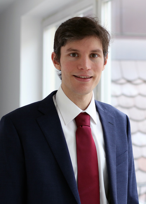 Dr. Thomas Fackler