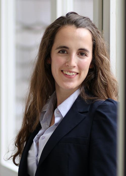 Dr. Feodora Teti