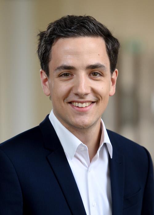 Daniel Weishaar