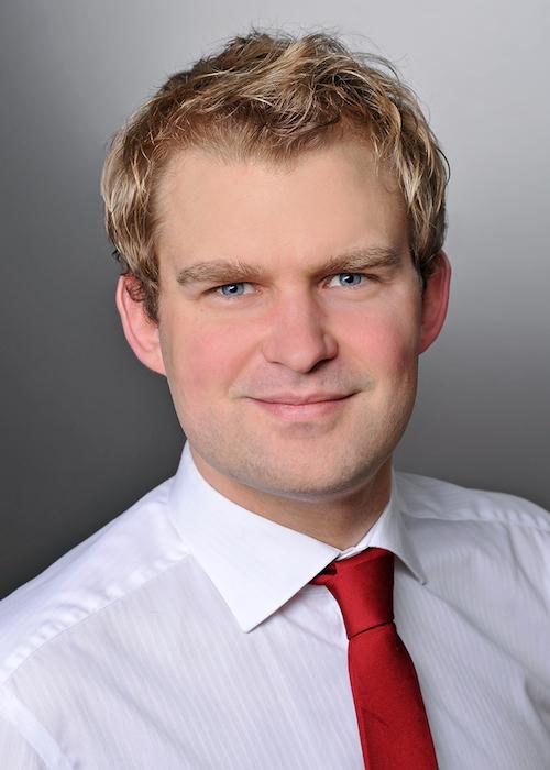 Volker Lindenthal, Ph.D.
