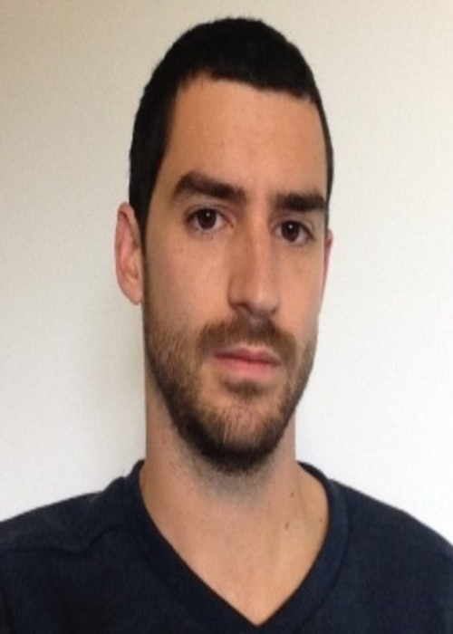 Luca Braghieri, Ph.D.