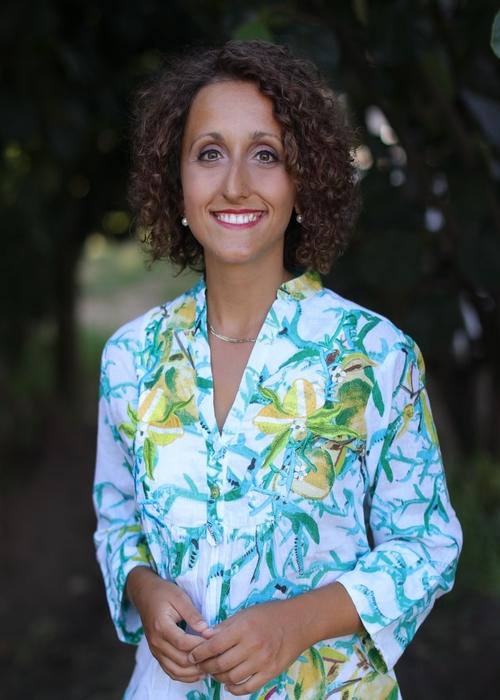 Dr. Alessandra Allocca