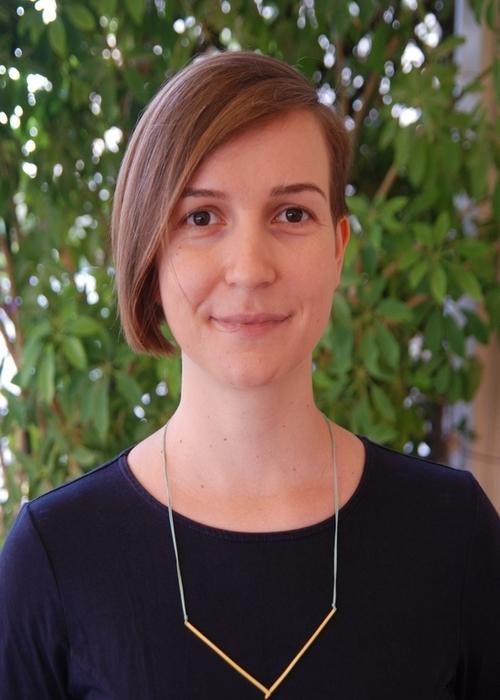 Valeria Burdea, Ph.D.